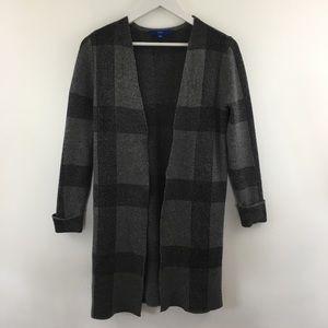 3/$22 APT.9 Open Front Cardigan Sweater